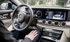 Mercedes får hård kritik för Drive Pilot i E-klass – självkörande eller inte?