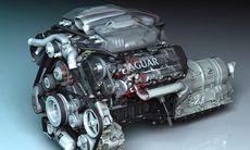 Jaguar och BMW närmar sig ett avtal om V8-motorer