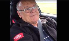 """""""The real Stig"""" – Blomqvist – hjälper oss testa Porsche 911 GT3 RS"""