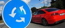 Reglerna du måste veta vid rondellkörning – har du koll?