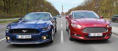 Bränsleduell – V8 mot trepip –vem vinner?