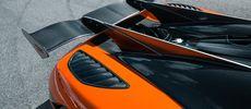 Koenigsegg redo för USA – med extra stor vinge