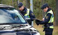 Polisen skärper bevakningen vid skolstarten – nationell trafiksäkerhetsvecka