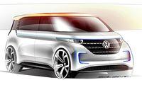 Volkswagens elbil ska knäcka Tesla – lovar räckvidd på 60 mil