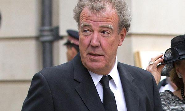"BBC-chefen: ""Sparka Clarkson var ett stort misstag"""