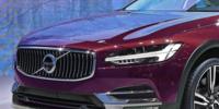 Volvo V90 CC får premiär i september