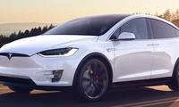 Nya Tesla Model S och Model X P100D blir ännu snabbare
