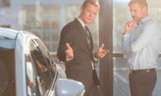 Ternström: Så här gör du för att bli Sveriges bästa bilhandlare