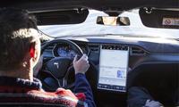 """Efter olyckorna – nu kan autopiloten uppdateras med ett """"säkerhetsläge"""""""