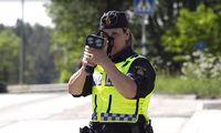 Polisens film för hastighetskontroll har helt fel budskap – eller?
