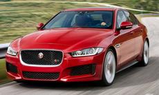 Jaguars vågade idé: Provkör konkurrentbilarna också!