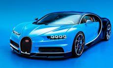 Guide: Så här gör du när du ska köpa din Bugatti Chiron