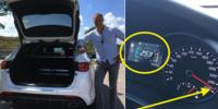 Provkörd: Kia Optima Sportswagen och Optima Plug-in Hybrid