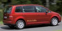 Volkswagen återkallar fler gasbilar – Touran, Passat och Caddy Ecofuel