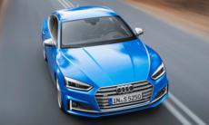 Audi A5 och S5 Sportback – andra generationen – fakta och svenskt pris