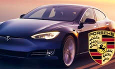 Porscheingenjör avundsjuk på Tesla: Önskar vi hade byggt den