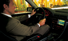 BMW tvingades återkalla kvinnlig navigationsröst – ägarna rasade