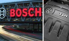 """Stämning: """"Bosch utvecklade och sålde avgasfusket till Volkswagen"""""""