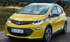 Chevrolet Bolt och Opel Ampera-e får lång räckvidd – och uppdateringar över nätet