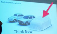 Tidslinje: Här är Volkswagens kommande elbilar
