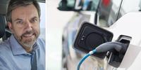 Nya förslaget: Minska tjänstebilsrabatten på elbilar och laddhybrider