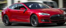 Norrmän stämmer Tesla  – Model S är inte snabb nog