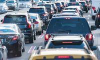 10 fakta om bilismen i Sverige 2016