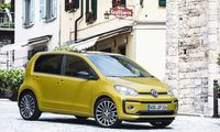 Här är priserna för nya VW Up!
