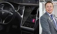 Teslas smarta nyhet: Temperaturkoll ska rädda barn och djur i varma bilar