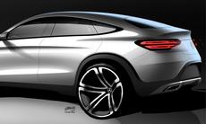 Nya uppgifter om Mercedes elsuv EQC