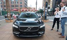 Äntligen vänder det uppåt för Volvo Cars i USA – säljer 75.000 bilar i år