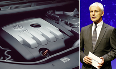 Volkswagenchefen gör klart: Trots dieselgate – ger inte upp bensin eller diesel