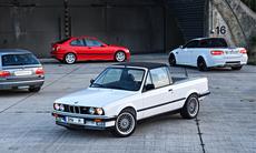 BMW M3 fyller 30 – här är specialmodellerna du kanske inte hade koll på