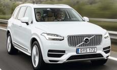 Ny teknik i Volvos 90-serie redan i år