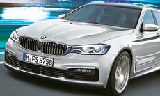 Bekräftat: BMW 5-serie visas 13 oktober – här är nyheterna