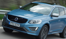 Volvos glada nyhet: Försäljningen fortsätter öka – på väg mot rekordår