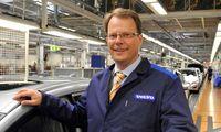 Volvos kvalitetsproblem stuvar om i företagsledningen