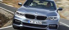 Nya BMW 5-serie är här – fakta och svenska priser
