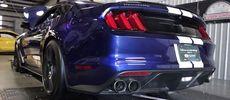 Shelby GT350 ger 800 hk – och gör dig döv