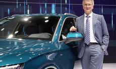 Audis kommande elbilar ska heta E-tron – här är planen