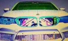 Nya BMW 5-serien: Anställd avslöjade M5