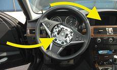 Dramatisk ökning av bildelsstölder – 60 procent drabbar BMW-bilar