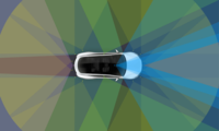 Teslas nyhet: Alla modeller blir helt självkörande
