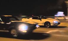 Polisen har ett nytt hopp i kampen mot olagliga streetrace