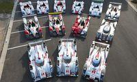 Audi säger farväl till Le Mans – satsar på Formula E istället