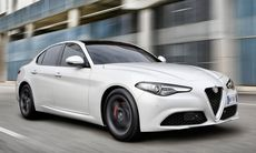 Alfa Romeo Giulia som kombi?