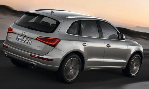 Audi-ägare får ersättning för VW-fusk