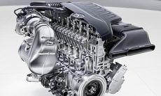 Mercedes raka sexa gör comeback – dessutom ny bensinfyra och V8