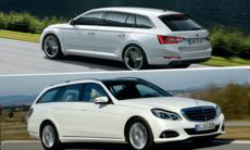 12 fyrhjulsdrivna kombimodeller: Billigast och dyrast