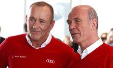 Audis motorsportchef Wolfgang Ullrich slutar efter 23 år